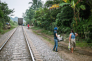 "EXCLUSIVE<br /> A story of a group of women in Mexico that selflessly help illegal migrants from Central America that try to get to the US by riding a cargo train, and become victims of gangs and the brutality of the police. The women started off by simply providing food to those on the train, but now they also have a shelter, and have become pretty well organised Photographer Michal Huniewicz  visited that shelter and stayed there for a while, and got to know them better, as well as a group of migrants, including two women who had just been threatened with rape, so it was quite a challenge for Michal to speak to them without making them feel uncomfortable. In the end, he managed to establish the dynamics of the group, who did not trust whom, who was prepared to leave the rest behind, in some ways knowing more about them than they did themselves......<br /> <br /> <br /> It's 4000 kilometres between the southern and northern borders of Mexico. To the south, there are the troubled Central American states, riddled with corruption and violence: Nicaragua, Guatemala, El Salvador, or Honduras. To the north, the dream destination for many people around the world: America.<br /> <br /> America, where life is easy, you can get a job even if you don't speak English, and needn't worry about violence. Or at least this is what most of the Central American migrants tend to think when they venture across Mexico, illegally riding the Beast of Iron - a cargo train. The highly dangerous journey turns them all - groups of young men, couples, families with children - into sitting ducks, as they often become victims of Mexican gangs (Mara Salvatrucha being just one of them), rogue Mexican police aware of their helplessness, as well as injuries, extreme temperatures, thirst and hunger.<br /> <br /> They are not completely alone though.<br /> <br /> When 20 years ago two women were walking along the tracks, they heard loud cries coming from the passing train. ""Mother, mother! Please, we're thirsty! We're hungry!"" Being asked for help and referred"