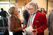 Leda Garside, ¡Salud! The Oregon Pinot Noir Auction 2018, Willamette Valley, Oregon