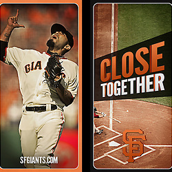 2014 Giants Ad Campaign