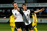 Southport FC 0-3 Stockport County FC 29.11.17