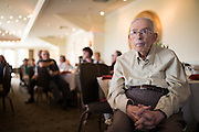 Good Samaritan Hospital hosts its annual Auxiliary Volunteer Luncheon at the Saratoga Country Club in Saratoga, California, on November 10, 2016. (Stan Olszewski/SOSKIphoto)