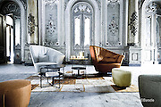 Magazine Cover - Interiors and Architecture Photography Toronto