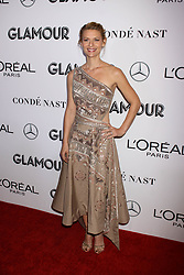 Claire Danes at the 2018 Glamour Women Of the Year Awards: Women Rise at Spring Studios in New York City.