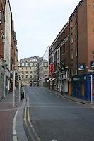 Suffolk Street, Dublin, Ireland