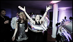 Steve Hilton's Leaving Party 19-4-12