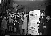 The LIT (Limerick Institute of Technology's Audio Video Department) Film Festival is a great platform for newcomers. There were previous Film events which were perfectly Captured by the Irish Photo Archive Photographers.