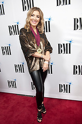 Nov. 13, 2018 - Nashville, Tennessee; USA - Musician SARAH BUXTON attends the 66th Annual BMI Country Awards at BMI Building located in Nashville.   Copyright 2018 Jason Moore. (Credit Image: © Jason Moore/ZUMA Wire)