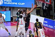 DESCRIZIONE : Varese FIBA Eurocup 2015-16 Openjobmetis Varese Telenet Ostevia Ostende<br /> GIOCATORE : cali Boukichou<br /> CATEGORIA : Tiro<br /> SQUADRA : Telenet Ostevia Ostende<br /> EVENTO : FIBA Eurocup 2015-16<br /> GARA : Openjobmetis Varese - Telenet Ostevia Ostende<br /> DATA : 28/10/2015<br /> SPORT : Pallacanestro<br /> AUTORE : Agenzia Ciamillo-Castoria/M.Ozbot<br /> Galleria : FIBA Eurocup 2015-16 <br /> Fotonotizia: Varese FIBA Eurocup 2015-16 Openjobmetis Varese - Telenet Ostevia Ostende