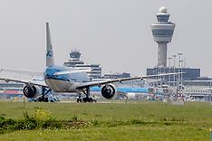 KLM Starts Gradual Restoration of European Network - 11 May 2020