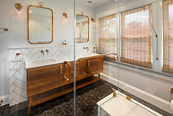 4625 5th Master Bath and Powder Room