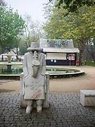 Portugal, Evora a UNESCO World Heritage Site.