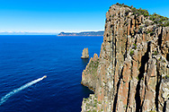 Australia, Tasmania, Tasman Peninsula, Tasman National Park, Cape Hauy
