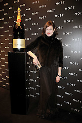 JASMINE GUINNESS at the Moet & Chandon Tribute to Cinema party held at the Big Sky Studios, Brewery Road, London N7 on 24th March 2009.