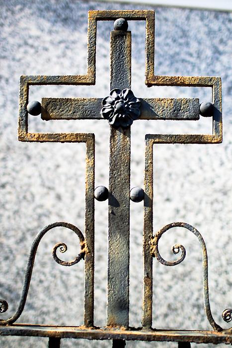 St. Louis Cemetery - New Orleans, Louisiana