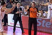 DESCRIZIONE : Roma Campionato Lega A 2013-14 Acea Virtus Roma EA7 Emporio Armani Milano <br /> GIOCATORE : Arbitro<br /> CATEGORIA : Arbitro Delusione Mani<br /> SQUADRA : Arbitri<br /> EVENTO : Campionato Lega A 2013-2014<br /> GARA : Acea Virtus Roma EA7 Emporio Armani Milano <br /> DATA : 02/12/2013<br /> SPORT : Pallacanestro<br /> AUTORE : Agenzia Ciamillo-Castoria/GiulioCiamillo<br /> Galleria : Lega Basket A 2013-2014<br /> Fotonotizia : Roma Campionato Lega A 2013-14 Acea Virtus Roma EA7 Emporio Armani Milano <br /> Predefinita :