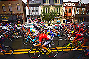 Reading PA PRO 150 International Cycling Race, 2015, West Reading