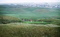 BALLYBUNION GC (Kerry), the Old Course.