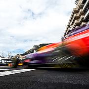 Formula 1 - Monaco Grand Prix 2015