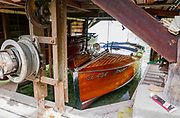 Zurich SWITZERLAND, Wednesday, 01/06/2016,<br /> A Day with Melchior Bürgin, at his summer house on the side Lake Zurich Karon in the Double Sculling and Boat trip in the Launch,<br /> <br /> [Mandatory Credit; Peter SPURRIER/Intersport-images]