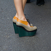 6th day of Milan Fashion Week 2011