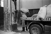 1962 - Bolands Bakery, Grand Canal Street, Dublin