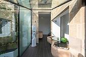 Private Residence - Stockbridge Edinburgh