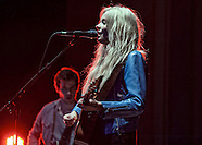 Nina Nesbit at The Usher hall Edinburgh April 2014