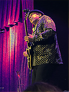 Ronnie Baker Brooks @ City Winery Chicago