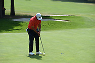 Jon Rahm (ESP) during Rd4 of the World Golf Championships, Mexico, Club De Golf Chapultepec, Mexico City, Mexico. 2/23/2020.<br /> Picture: Golffile   Ken Murray<br /> <br /> <br /> All photo usage must carry mandatory copyright credit (© Golffile   Ken Murray)