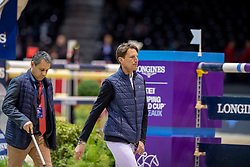 Staut Kevin, FRA<br /> Jumping International de Bordeaux 2020<br /> © Hippo Foto - Dirk Caremans<br />  08/02/2020