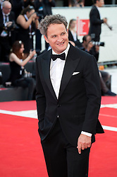 August 29, 2018 - Venice, Venetien, Italien - Jason Clarke attending the 'First Man' premiere at the 75th Venice International Film Festival at the Palazzo del Cinema on August 29, 2018 in Venice, Italy. (Credit Image: © Future-Image via ZUMA Press)
