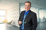 Denis Stupan, businessman