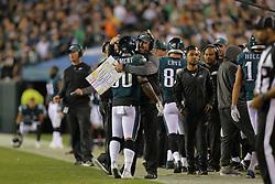 Philadelphia Eagles vs Washington Redskins at Lincoln Financial Field on Monday Night Football