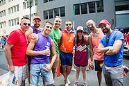 All Photos | DB Pride Parade