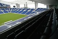 PORTO-09 DEZEMBRO:PRESIDENTIAL BOX (camarote presidencial) do Est‡dio do Drag‹o, que alberga a equipa do F.C.Porto e o EURO 2004, 09/12/03  no est‡dio do Drag‹o.<br />(PHOTO BY: AFCD/JOSƒ GAGEIRO)