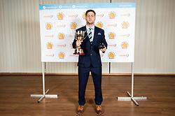 Try Scorer of the Season contender Santiago Cordero - Ryan Hiscott/JMP - 16/05/2019 - SPORT - Sandy Park - Exeter, England - Exeter Chiefs End of Season Awards
