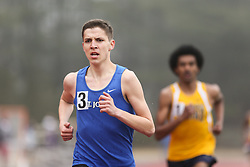 mens 1500 meters, St Joes, Maine State Outdoor Track & FIeld Championships