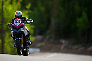 Pikes Peak International Hill Climb 2014: Pikes Peak, Colorado. 43