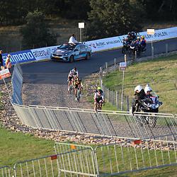 21-08-2020: Wielrennen: NK U23: Drijber<br /> Stijn Daemen (Netherlands / Team A Bloc CT)