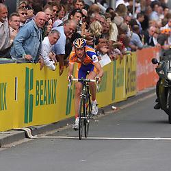 Sportfoto archief 2006-2010<br /> 2008<br /> Pieter Weening NK Ootmarsum 2008