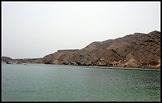 Oman Dive Centre Resort