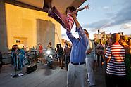 ¡Arriba! Music and Dance on the High Line - All Photos