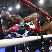 Boca Raton Resort Boxing