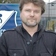 NLD/Blaricum/20120314 - Perspresentatie Koen Kampioen met als gastrol Luca Borsato,..