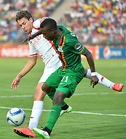 Lubambo Musonda (ZAM)