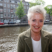 NLD/Amsterdam/20080515 - Nominatielunch John Kraaijkamp Musical Awards 2008, Doris Baaten
