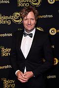 Uitreiking Gouden Televizier-Ring Gala 2018.<br /> <br /> OP de foto:  Klaas van Kruistum