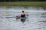 Race: 106  W Challenge 1x  Final<br /> <br /> Wallingford Regatta 2018<br /> <br /> To purchase this photo, or to see pricing information for Prints and Downloads, click the blue 'Add to Cart' button at the top-right of the page.