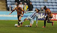 Coventry City v Bradford City 100315