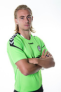 Forest Green Rovers Joseph Mills during the 2018/19 official team photocall for Forest Green Rovers at the New Lawn, Forest Green, United Kingdom on 30 July 2018. Picture by Shane Healey.
